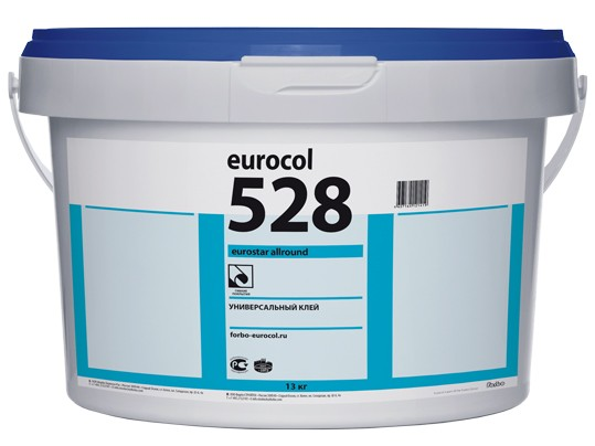 Forbo 528 Eurostar Allround