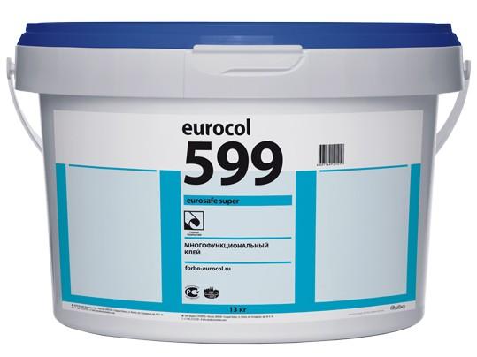 Forbo 599 Eurosafe Super