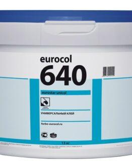 Forbo 640 Eurostar Unicol