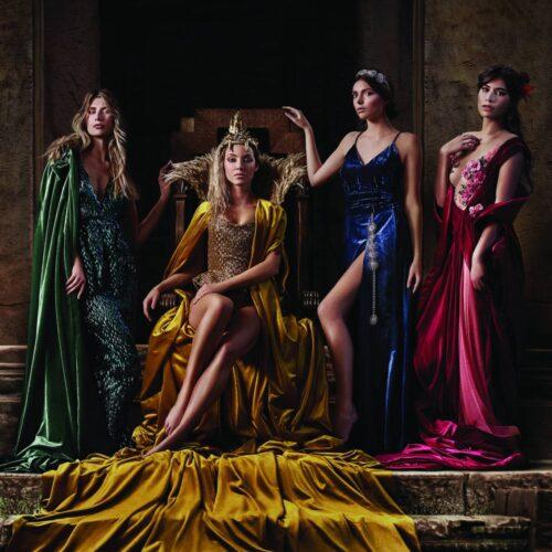 Ковровые покрытия AW The Velvet Collection