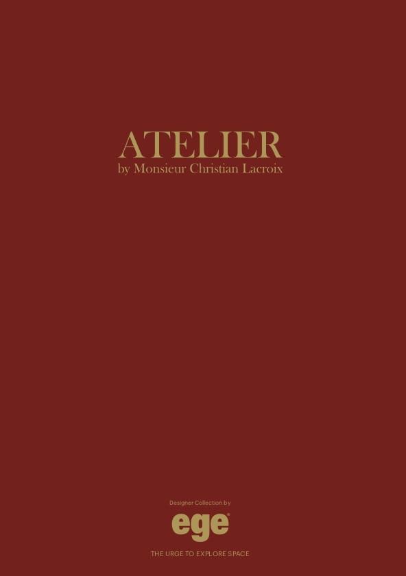 Atelier by M Lacroix
