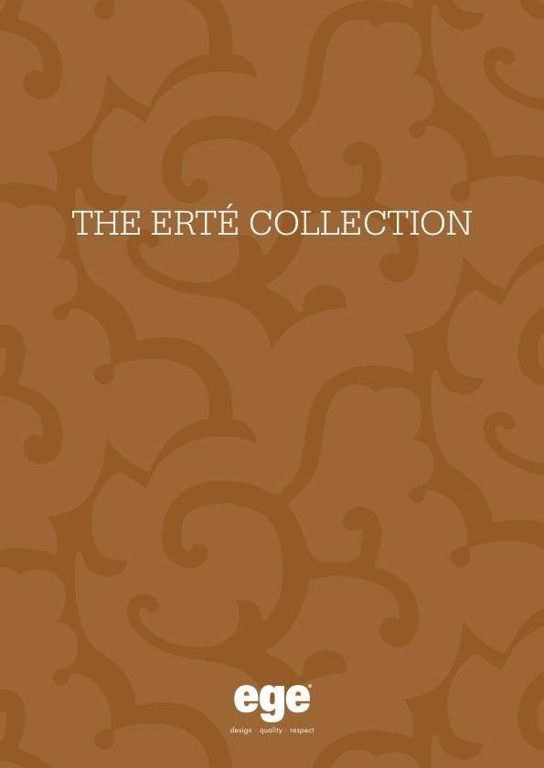 erte - Ковровые покрытия Ege Highline