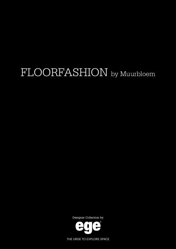 Floorfashion by Muurbloem