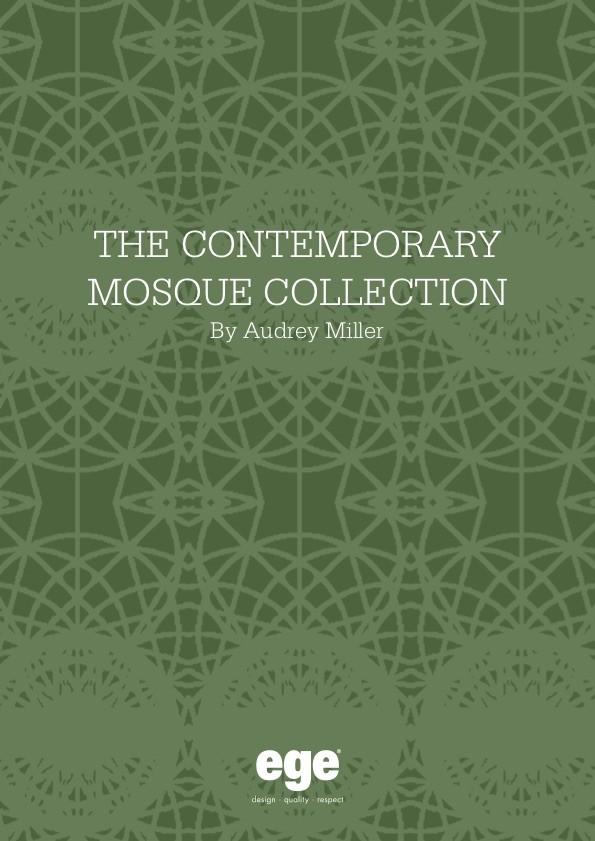 mosque collection - Ковровые покрытия Ege Highline