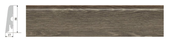 Wood Oak Brushed