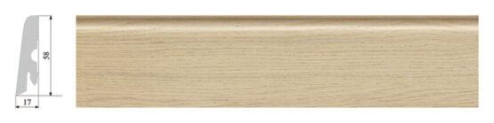 Wood Oak Creme
