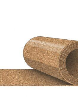 Рулонная пробковая подложка CorkStyle 2 мм