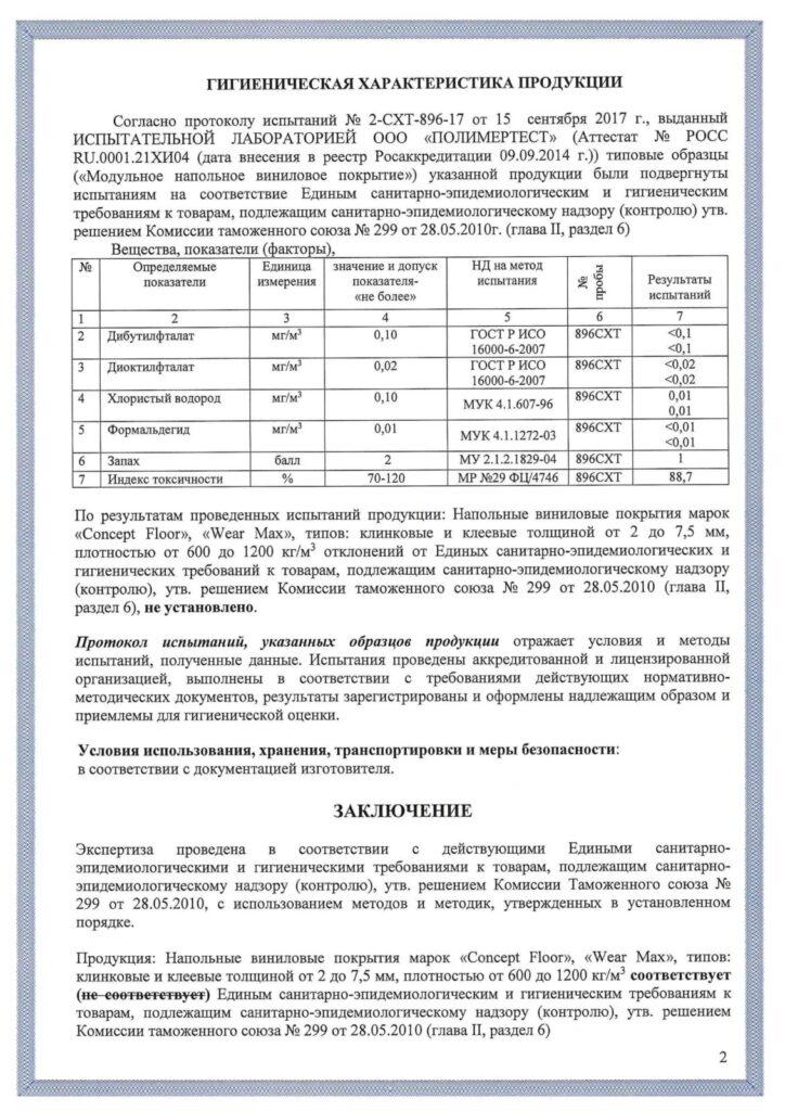 sanitar2 724x1024 - Минеральная виниловая доска WearMax Mineral Plus Дуб Oliv