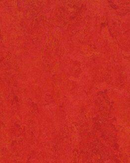 Marmoleum Fresco 3131 scarlet