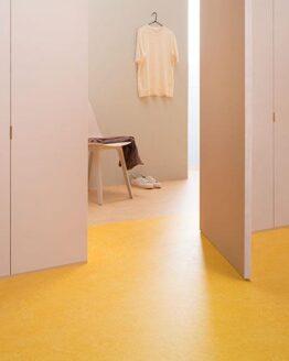 Marmoleum Fresco 3251 lemon zest