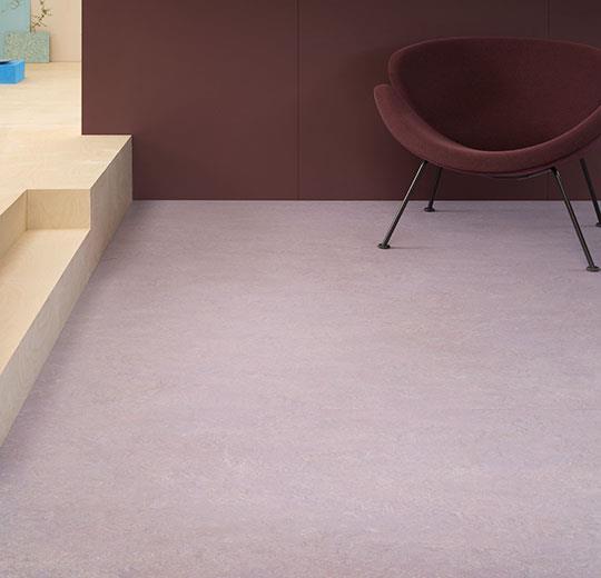 Marmoleum Fresco 3266 lilac