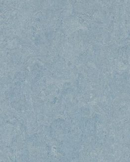 Marmoleum Fresco 3828 blue heaven