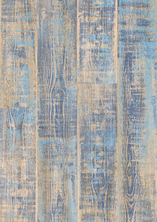 CorkStyle Wood Color Aquamarine