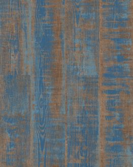 CorkStyle Wood Color Cavansite Blue