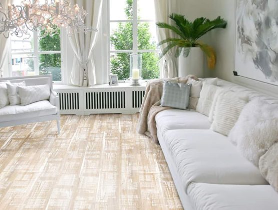 CorkStyle Wood Color Dolomit White