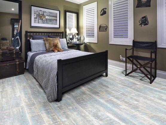 CorkStyle Wood Color Lazurite Blue
