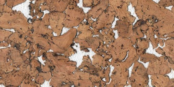 CorkStyle Walldesign Monte White