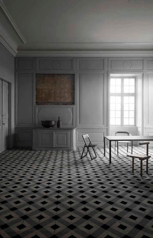 carreaux 2 - Ковровое покрытие EGE Atelier Carreaux