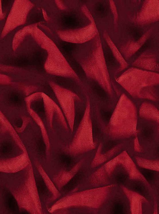 EGE Atelier Velours Red