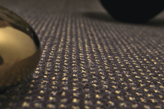 72 dpi 4390 closeup carpet baccarat 764 brown 4 - Ковровое покрытие Balsan Baccarat 764