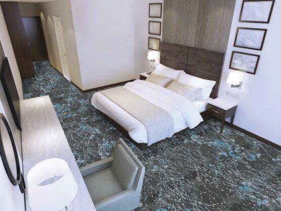 72 dpi 4a3r roomset carpet lily 991 grey 10 555x416 - Ковровое покрытие Balsan Lily 991