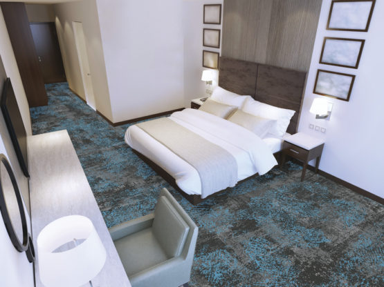 72 dpi 4a3v roomset carpet ilda 991 blue 4 555x416 - Ковровое покрытие Balsan Ilda 991