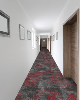72 dpi 4a3v roomset carpet ilda 995 red 6 262x328 - Ковровое покрытие Balsan Ilda 993