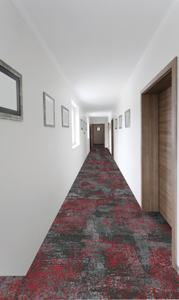 72 dpi 4a3v roomset carpet ilda 995 red 6 612x1024 - Ковровое покрытие Balsan Ilda 993