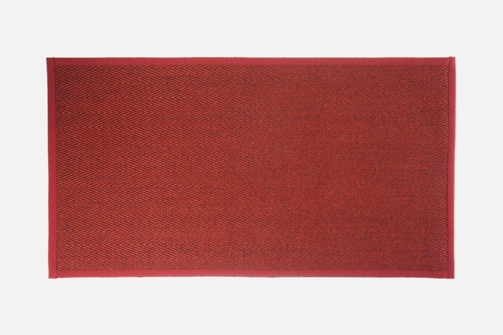 barrakuda red 9361 1024x683 - Ковер VM Carpet Barrakuda 9361 red