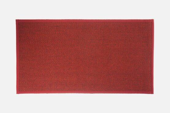 barrakuda red 9361 555x370 - Ковер VM Carpet Barrakuda 9361 red