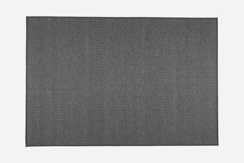 elsa black 79 1024x683 - Ковер VM Carpet Elsa 79 black