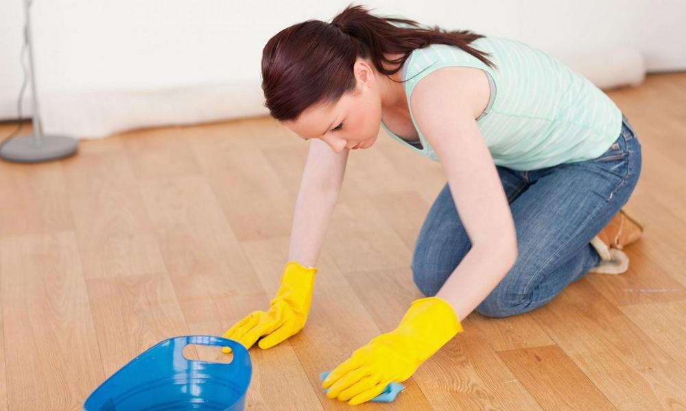 2 kopija - Мифы о ковровых покрытиях. Часть 2: Ковровое покрытие сложнее убирать чем паркет или ламинат