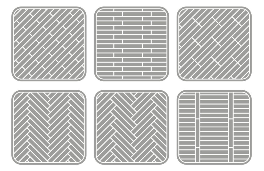 44444 1024x666 - Виниловая клеевая плитка Fine Flex FX-107 Дуб Тигирек
