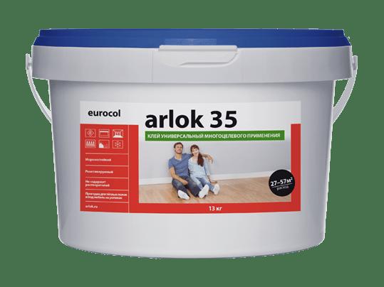 arlok 35 - Клей универсальный Arlok 35