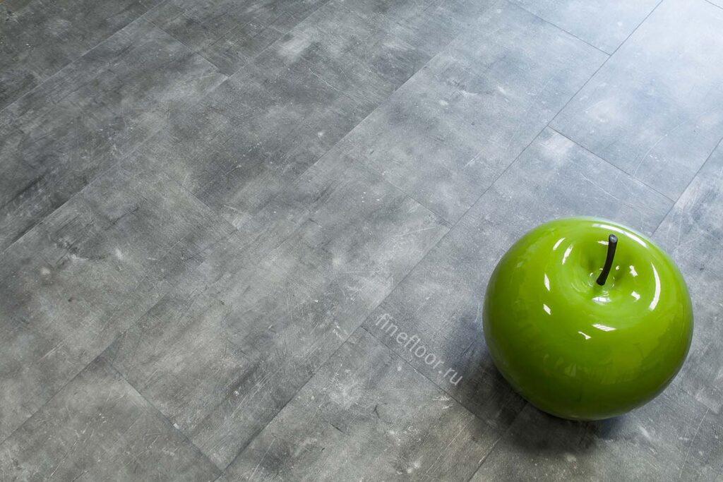 ff 1440 2 1024x683 - Кварц-виниловая плитка FineFloor Stone DryBack FF-1440 Детройт