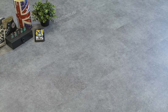 ff 1459 3 555x370 - Кварц-виниловая плитка FineFloor Stone DryBack FF-1459 Шато Де Лош
