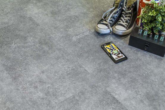 ff 1459 5 555x370 - Кварц-виниловая плитка FineFloor Stone DryBack FF-1459 Шато Де Лош