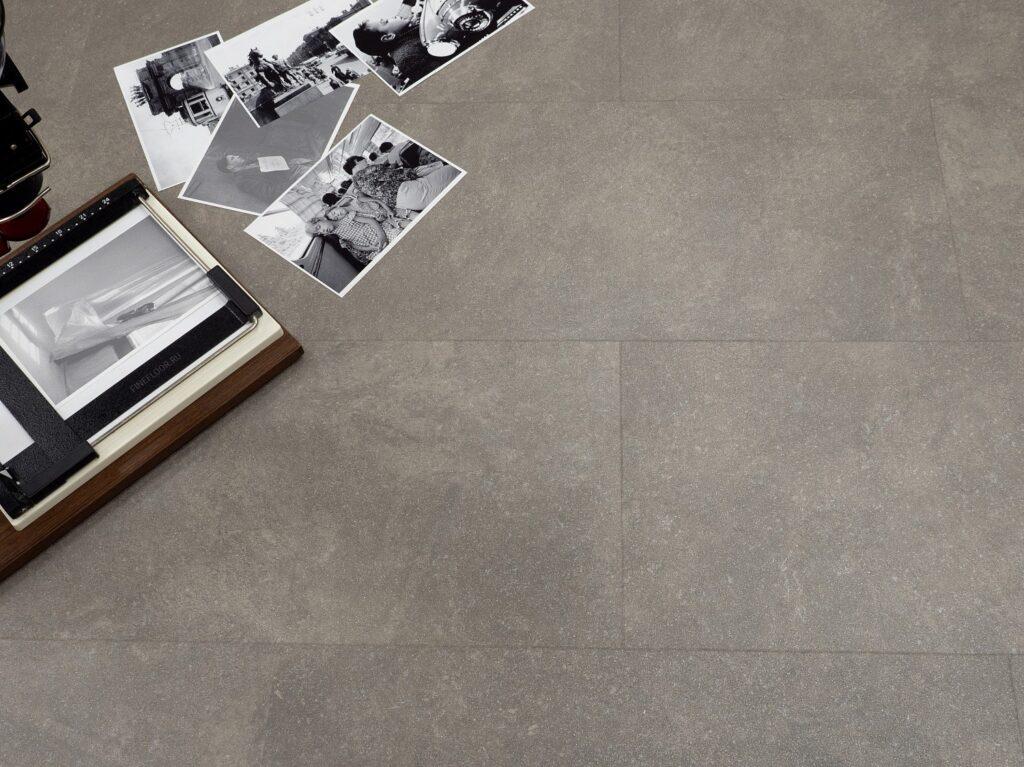 ff 1499 3 1024x767 - Кварц-виниловая плитка FineFloor Stone FF-1599 Шато Де Анжони