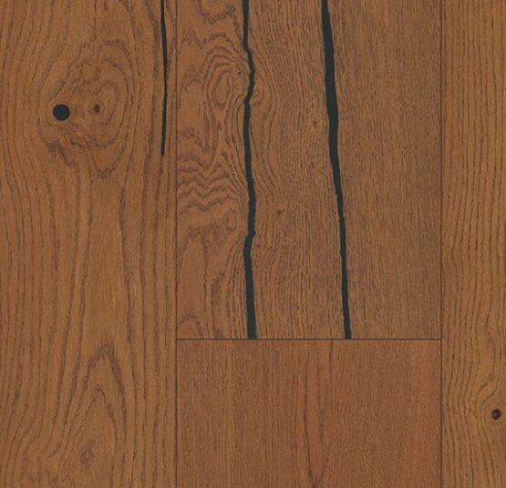 sand oak 0 555x536 - Шпонированная паркетная доска Auswood Crack Sand Oak XL