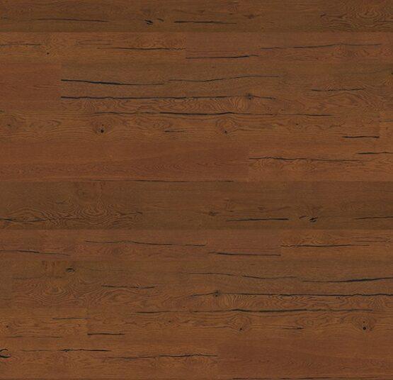 sand oak 1 555x536 - Шпонированная паркетная доска Auswood Crack Sand Oak XL