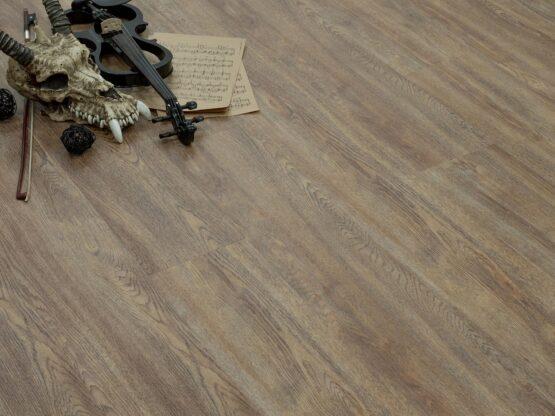 ff 1407 1 555x416 - Кварц-виниловая плитка FineFloor Wood DryBack FF-1407 Дуб Карлин