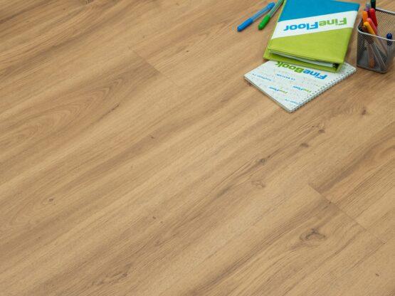 ff 1409 3 555x416 - Кварц-виниловая плитка FineFloor Wood FF-1509 Дуб Орхус