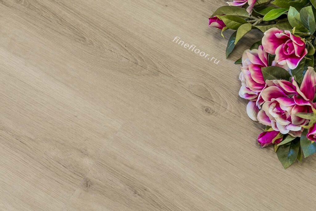 ff 1415 4 1024x683 - Кварц-виниловая плитка FineFloor Wood FF-1515 Дуб Макао