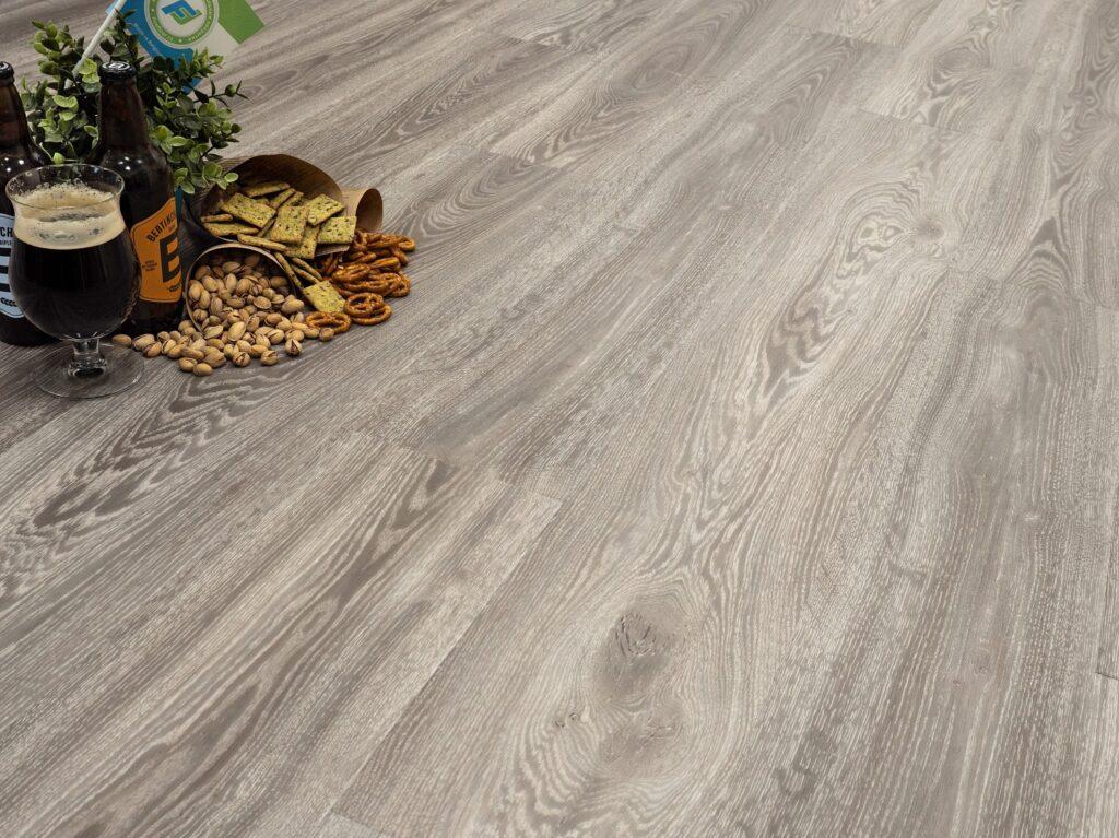 ff 1416 3 1024x767 - Кварц-виниловая плитка FineFloor Wood DryBack FF-1416 Дуб Бран