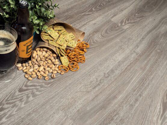 ff 1416 4 555x416 - Кварц-виниловая плитка FineFloor Wood DryBack FF-1416 Дуб Бран