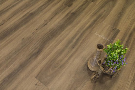 ff 1462 4 555x370 - Кварц-виниловая плитка FineFloor Wood FF-1562 Дуб Готланд