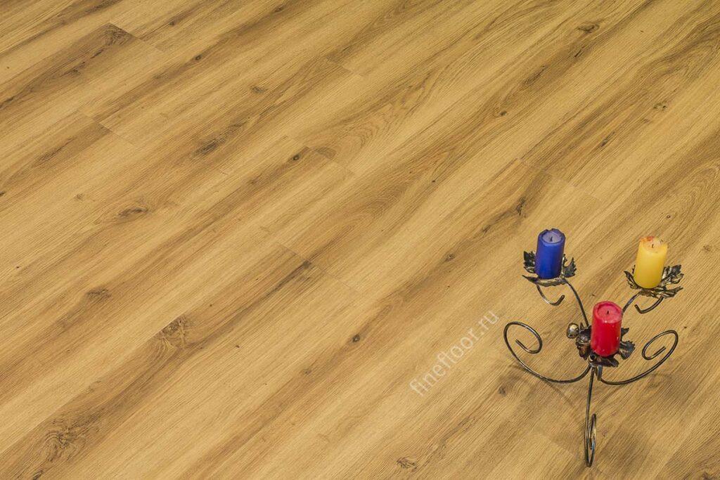 ff 1472 7 1024x683 - Кварц-виниловая плитка FineFloor Wood DryBack FF-1472 Дуб Монца