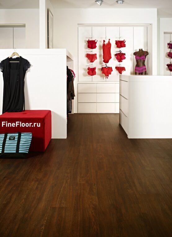 ff 1475 1 555x763 - Кварц-виниловая плитка FineFloor Wood FF-1575 Дуб Кале