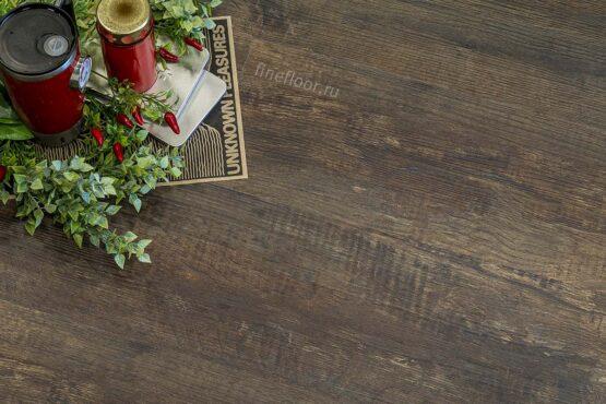 ff 1485 2 555x370 - Кварц-виниловая плитка FineFloor Wood DryBack FF-1485 Дуб Окленд