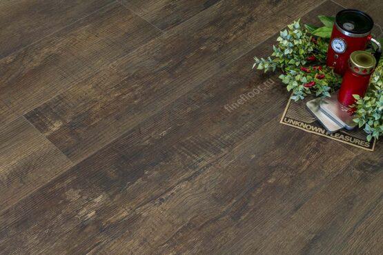 ff 1485 4 555x370 - Кварц-виниловая плитка FineFloor Wood DryBack FF-1485 Дуб Окленд
